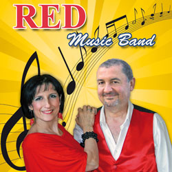 RED Music band